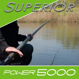 Superior Power 5000