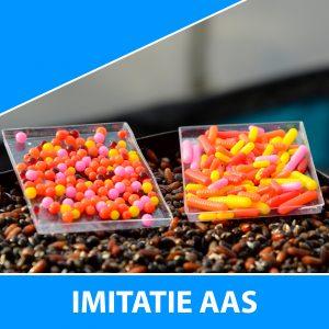 Imitatie aas