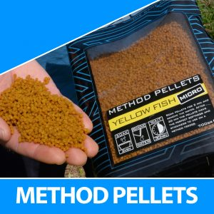 Method Pellets