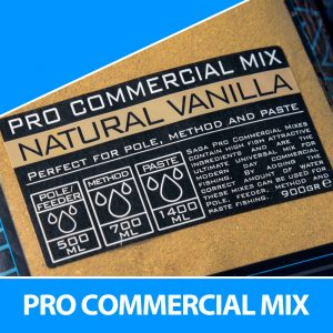 Pro Commercial Mix